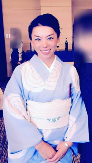 ユキさん 着物 写真
