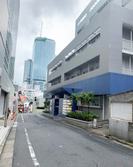 東京 道玄坂